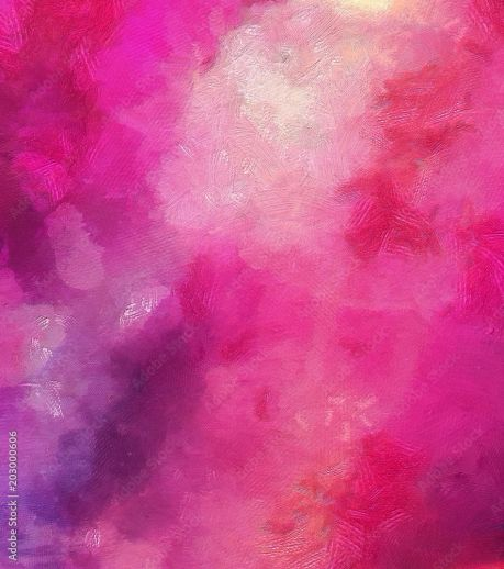 Abstract Grunge Texture Background Painting In Oil Color